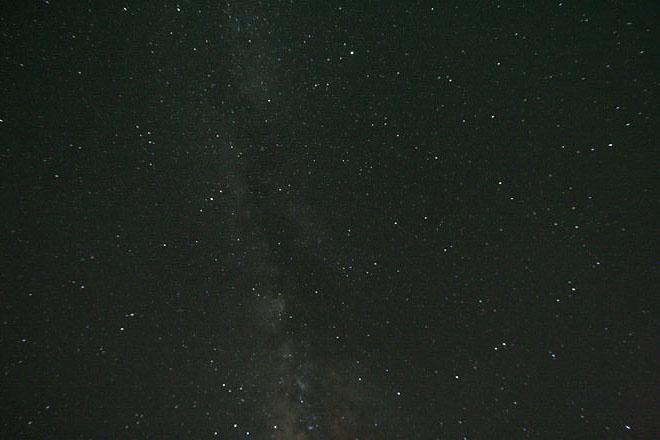 ギリシャ神話を交えながらの夜空鑑賞