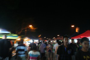 ナイトマーケット3