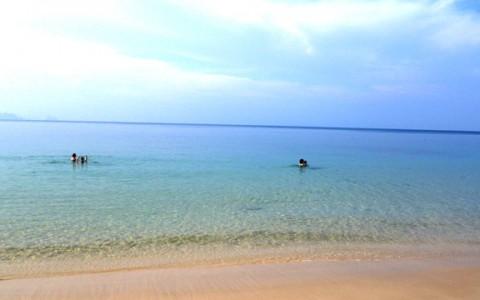 テンコラビーチ