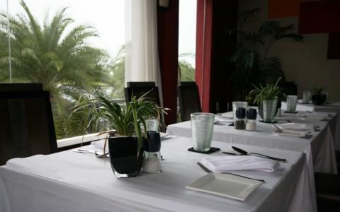 プリビレッジレストラン