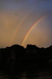 doublereinbow